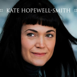 Kate Hopewell-Smith - photographer